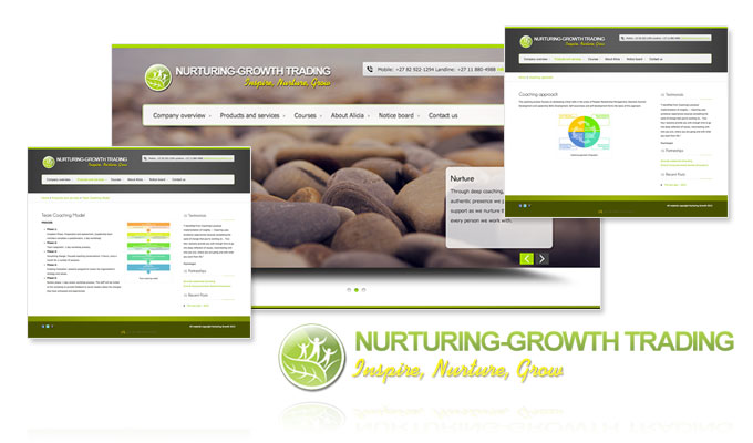 Nurturing Growth Trading